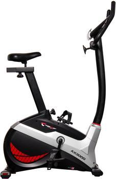 CHRISTOPEIT Sport® Ergometer AX 3000