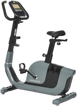 Horizon Fitness Ergometer Comfort 4.0 anthrazit