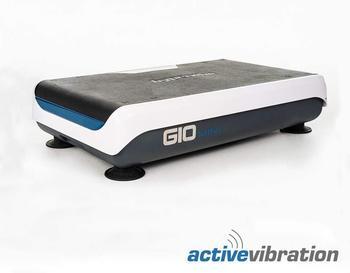Hypervibe G10v2 Vibrationstrainer