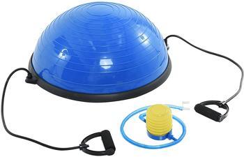 Homcom Heimtrainer Balance - Ball mit Pumpe
