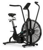 capital sports Strike Bike Cardio-Trainer Heimtrainer Cardio-Bike Ventilationswiderstand