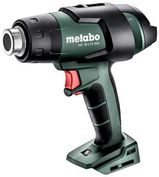 Metabo HG 18 LTX 500 (610502850)