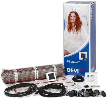 Devi Dünnbett-Set mit DEVIreg Touch 1-450 (150 W/m² 3m²)