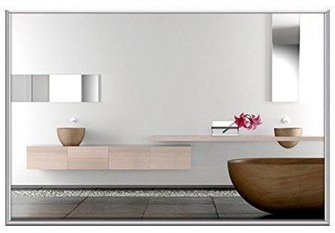 infranomic Infrarot Bildheizung 120 x 60 cm, Alurahmen 10 mm -