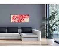 Marmony Infrarotwandheizgerät »Pink Orchidee MTC-40, Naturstein, 800 W, beige