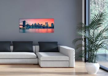 Marmony Motiv City Sunset