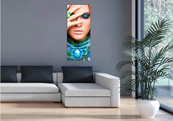 Marmony Infrarotheizung Beauty 800 W