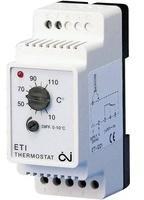 Arnold Rak OJ Electronics ETI 1551 Thermostat 230V