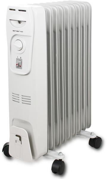 Emerio HO-105589 Ölradiator HO-105589 2000W Weiß