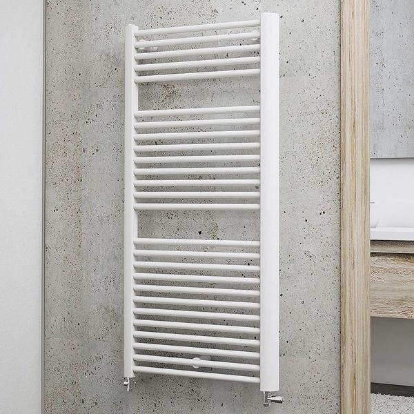 Schulte Badheizkörper San Remo, 121,5 x 60 cm, 720 Watt