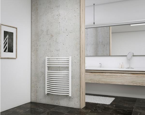 Schulte Olympia 77,5 x 60 cm, weiß,
