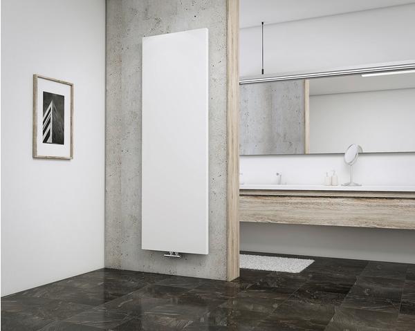 Schulte Badheizkörper New York, 180,6 x 60,8 cm, 1070 Watt