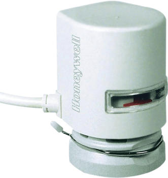 Honeywell Home Thermoantrieb stromlos geschlossen thermisch