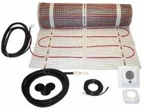 AEG TBS TC 30 Set 200/3 T Comfort Turbo-Heizmatten-Set, 600 W, 3 m2 (234356)