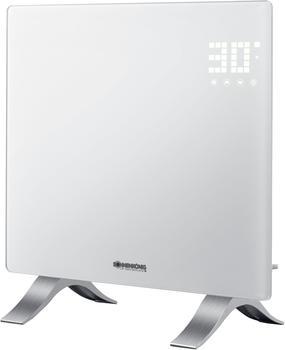 Sonnenkönig Vidro 1000 Indoor Weiß 1000 W Elektrischer Raumheizlüfter