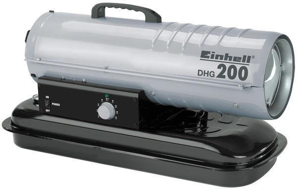 Einhell DHG 200