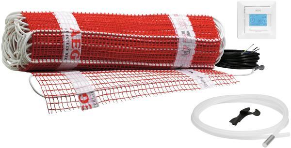 AEG TBS TB50 Thermo Boden Basis Set (160 Watt/m² 2m²)