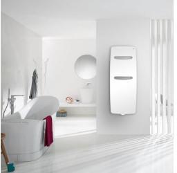 Zehnder Sat Zehnder Vitalo Spa mit EasyFit Anschlussbox H:152,5 B:49 cm weiß