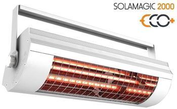 Solamagic 2000 Eco+ weiß