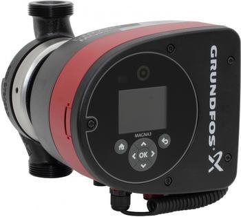 Grundfos Magna3 32-60 (180 mm)