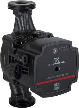 Grundfos Alpha Solar 25-145 (180 mm)