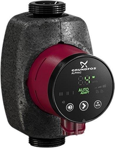 Grundfos Alpha2 25-60 (130mm)