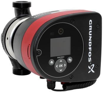 Grundfos Magna3 25-120 (180 mm)