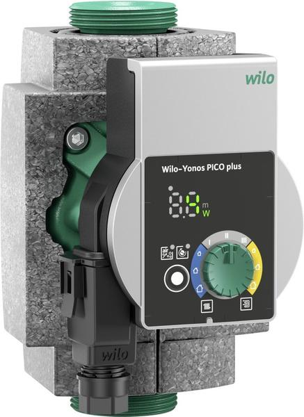 Wilo Yonos Pico Plus