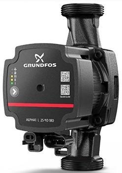 Grundfos Alpha 1 L 25- 40 (180mm)