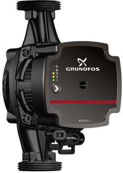 Grundfos Alpha 1 L 25- 60 (180mm)