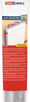 Tesa REFLEKTORFOLIE für Heizkörper 1m X 70cm