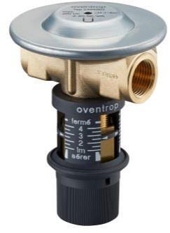 Oventrop Oilstop V (2104203)