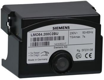 Siemens Ölfeuerungsautomat LMO 54.200C2BU