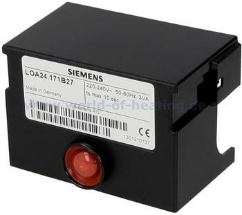 Siemens Ölfeuerungsautomat (LOA 24.171 B27)