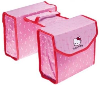 Bike Fashion Doppel-Packtasche Hello Kitty