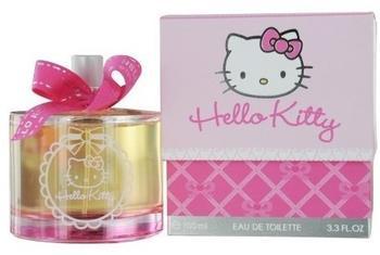 Hello Kitty Eau de Toilette (100ml)