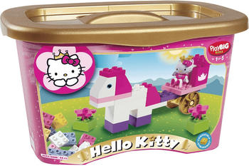 Big PlayBig Bloxx Hello Kitty Princess Spielbox