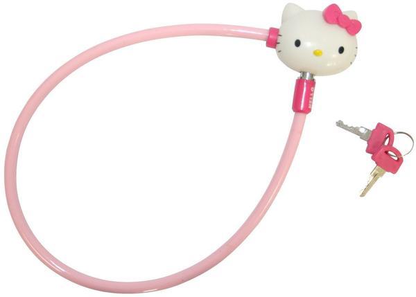 Baby Walz Hello Kitty Fahrradschloss