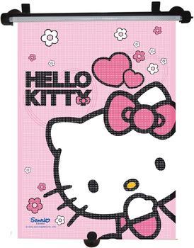 Kaufmann Sonnenrollo Hello Kitty