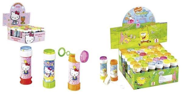 Dulcop Hello Kitty Seifenblase sortiert (50500)