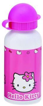 Bike Fashion Hello Kitty Alu-Trinkflasche (400 ml)
