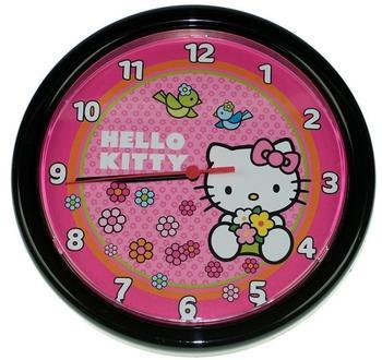 Hello Kitty Hello Kitty Wanduhr 25 cm
