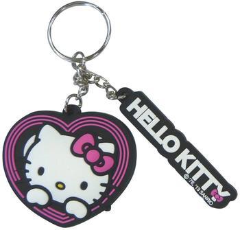 Kaufmann Schlüsselanhänger Hello Kitty