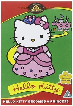 Twentieth Century Fox Hello Kitty 3