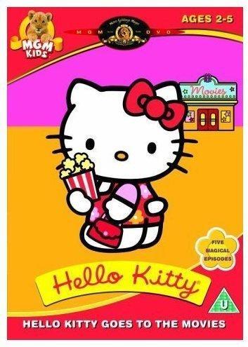 Twentieth Century Fox Hello Kitty 2