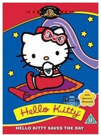 Twentieth Century Fox Hello Kitty 1