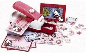 Happy People Hello Kitty Puzzle-Designer
