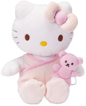 Jemini Spieluhr mit Plüsch Hello Kitty (150766)