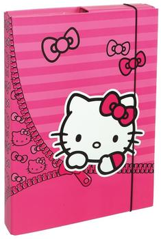 Undercover Heftbox Hello Kitty, A4