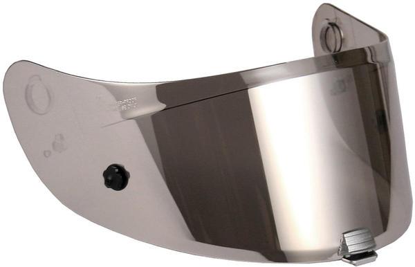HJC HJ-20P Silber verspiegelt
